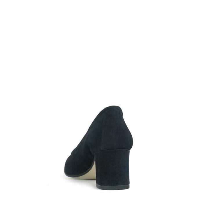 Scarpa con tacco Q210
