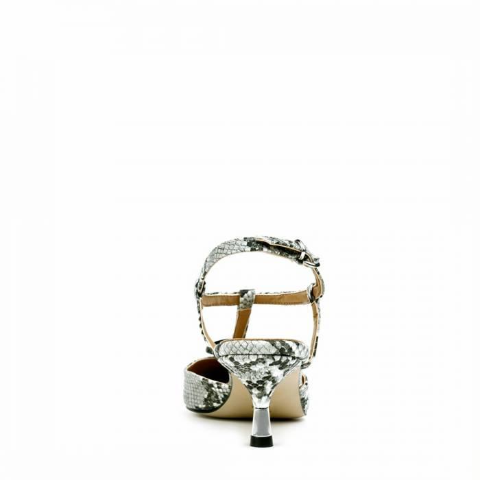 Scarpa con tacco R022 Piton