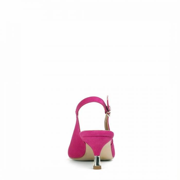 Scarpa con tacco R026