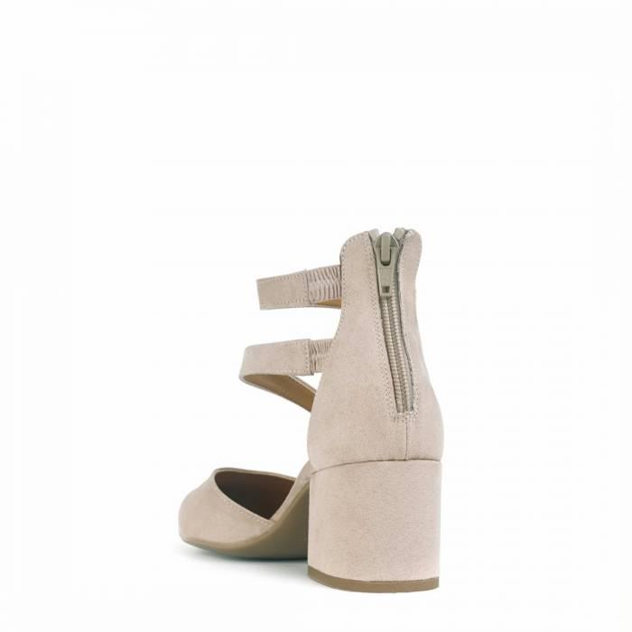 Scarpe con tacco 4113 cam