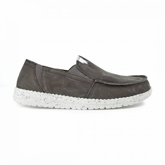 Slip on 5183 Marroni