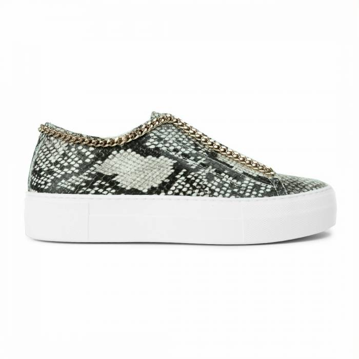Slip on Catena 2651 2019 Piton Grigie