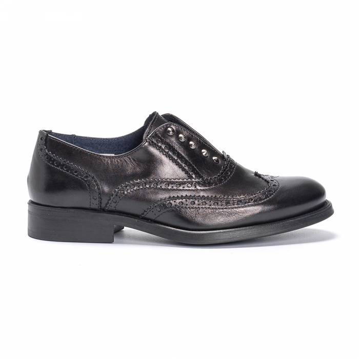 Slip on Church Royal Nere a 53.40€  38ef9d7eb23