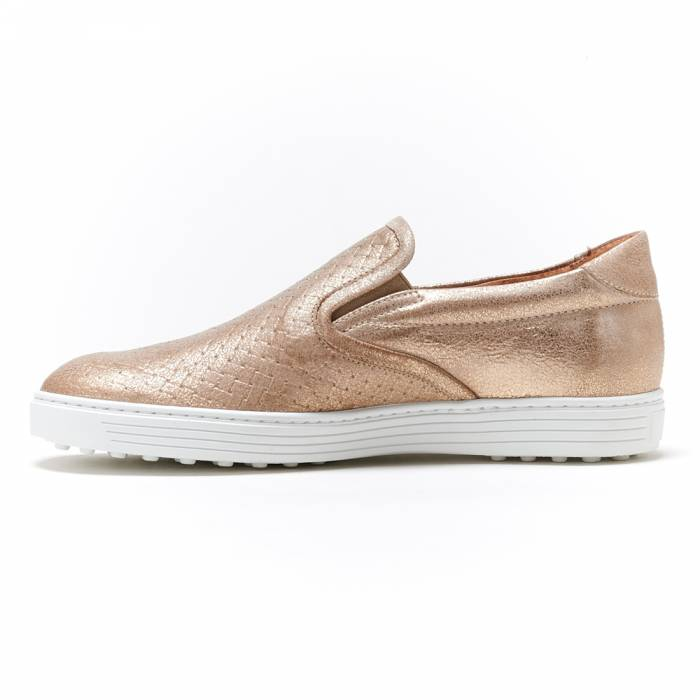 Slip on Intreccio