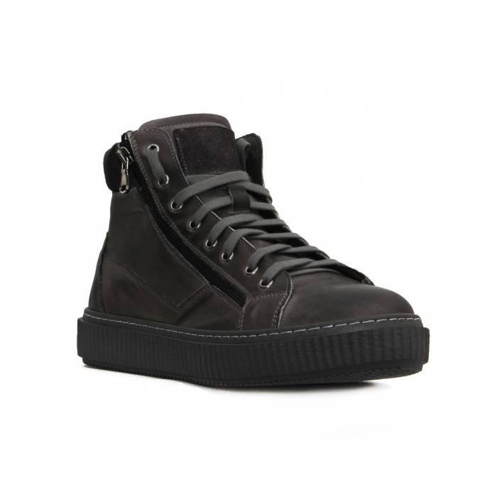 Sneaker Mid Baden