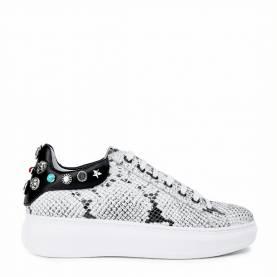 Sneakers 100 Piton