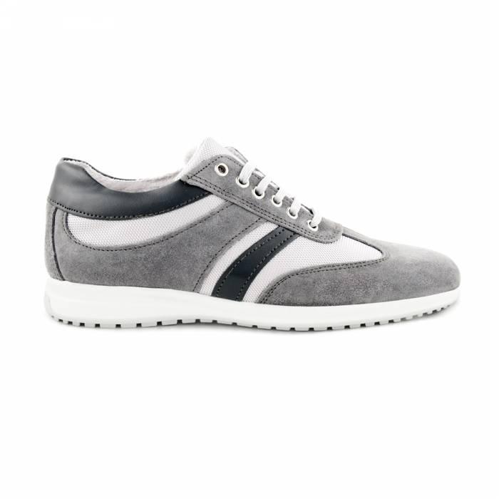 Sneakers 1501 Grigie