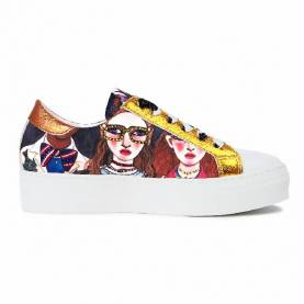 Sneakers 1954