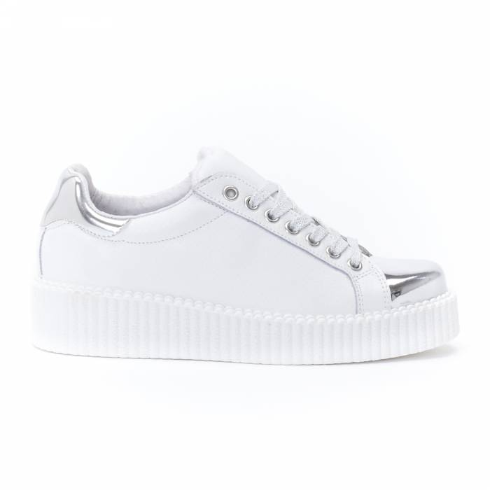 Sneakers 312 Grigie