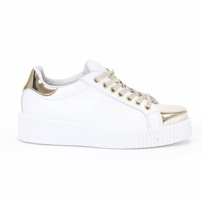 Sneakers 312 Oro