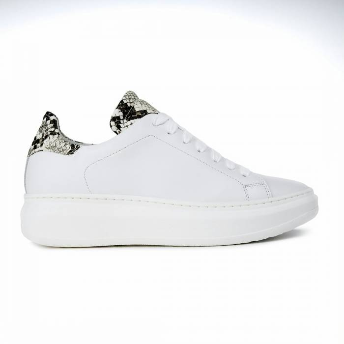 Sneakers 40/B Grigio chiaro