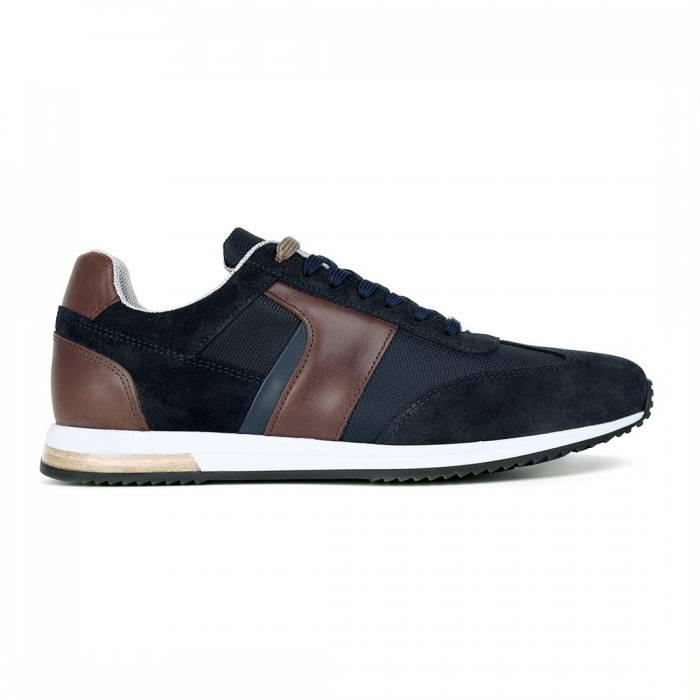 Sneakers 9424 Blu