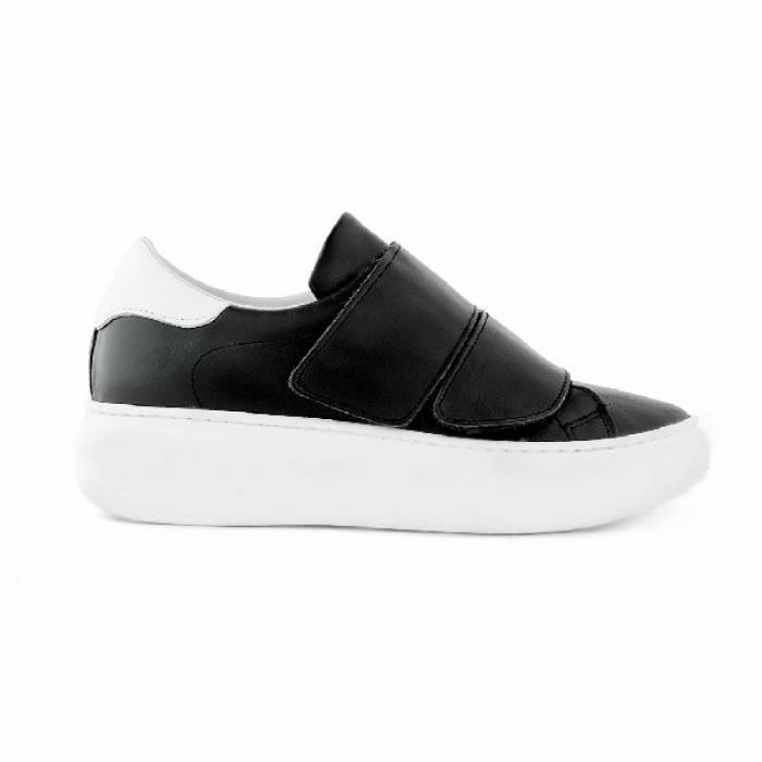 Sneakers Albufeira Nere