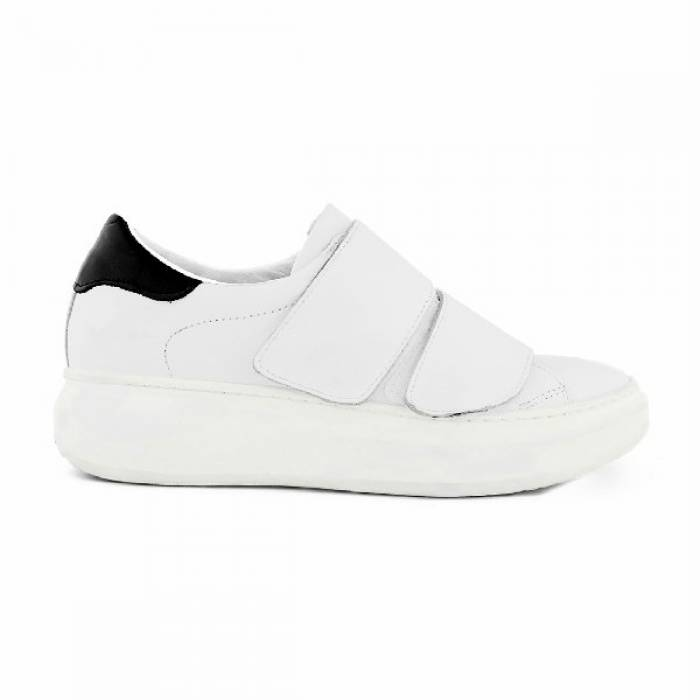 Sneakers Albufeira Bianche