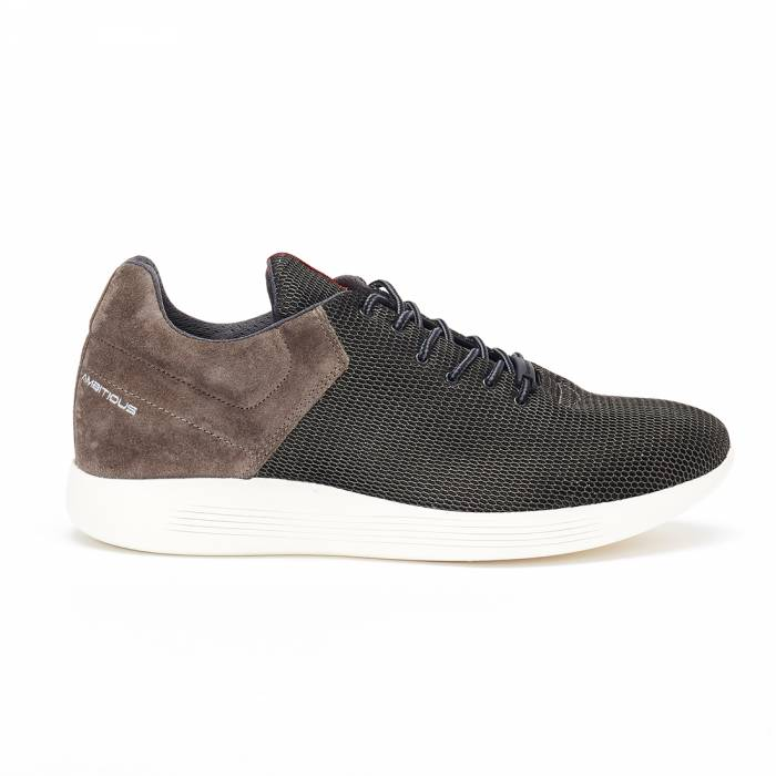 Sneakers Ambitious 7235 Grigie