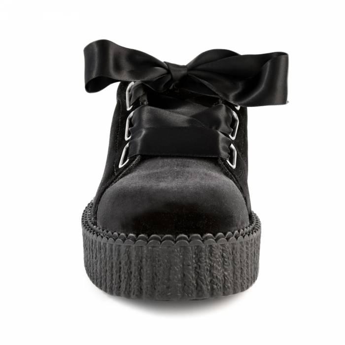 Sneakers Andria Velluto