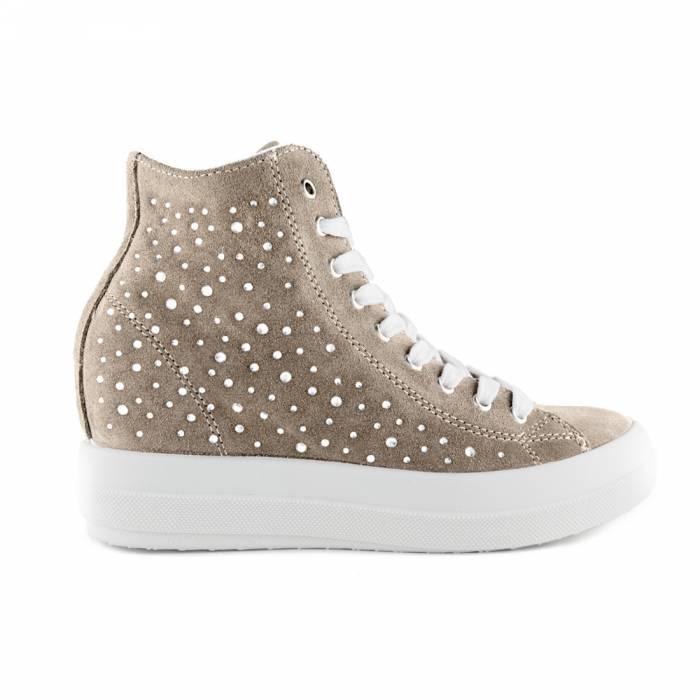 Sneakers Arona Beige