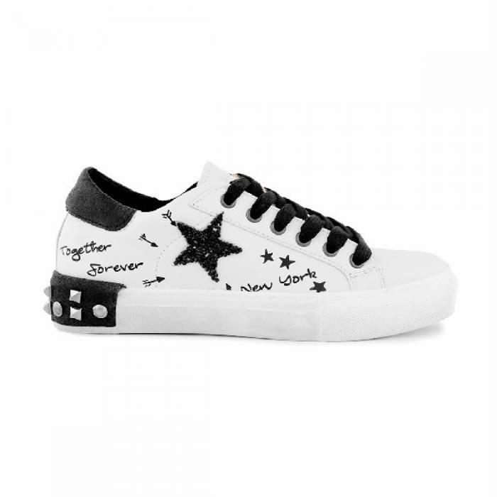 Sneakers Arua Bianche
