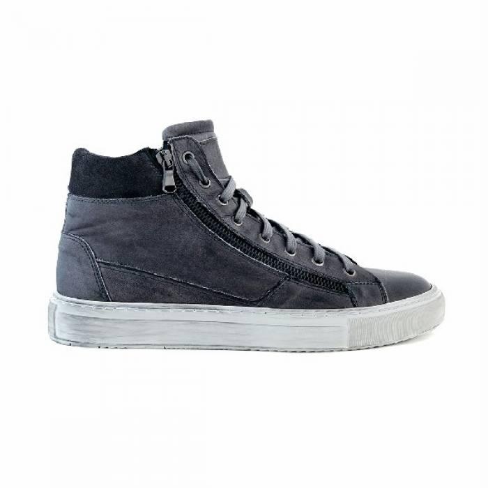 Sneakers Bejar 01 Grigie