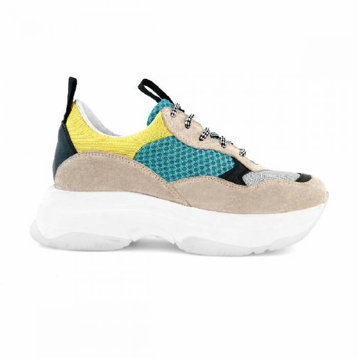 Sneakers Burgao