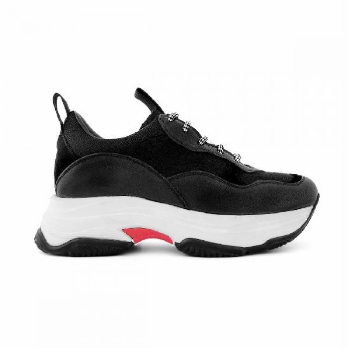 Sneakers Burgao Nere