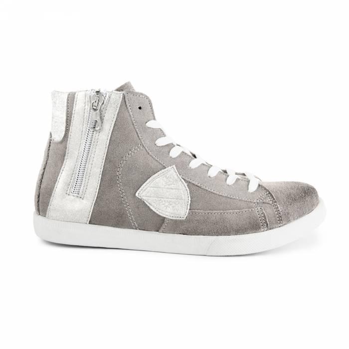 Sneakers Canobbio Grigie
