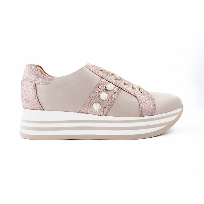 Sneakers Canosa Beige