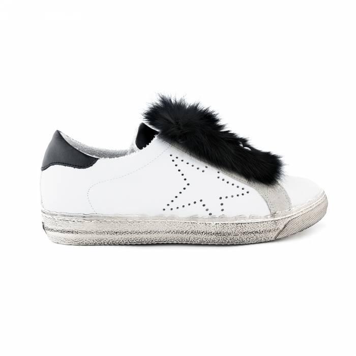 Sneakers Carini Nere