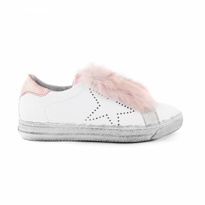 Sneakers Carini Rosa