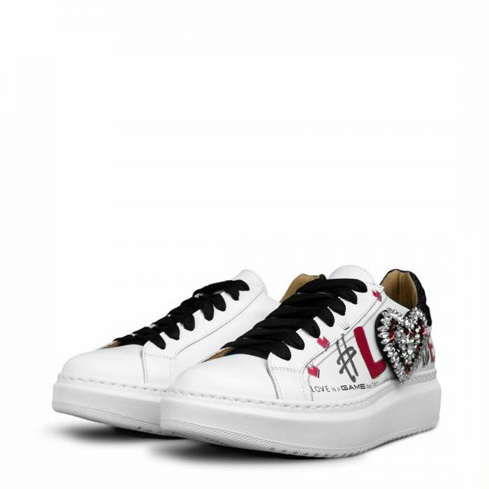 Sneakers Cuore P