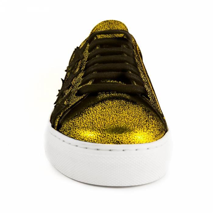 Sneakers Estrellas