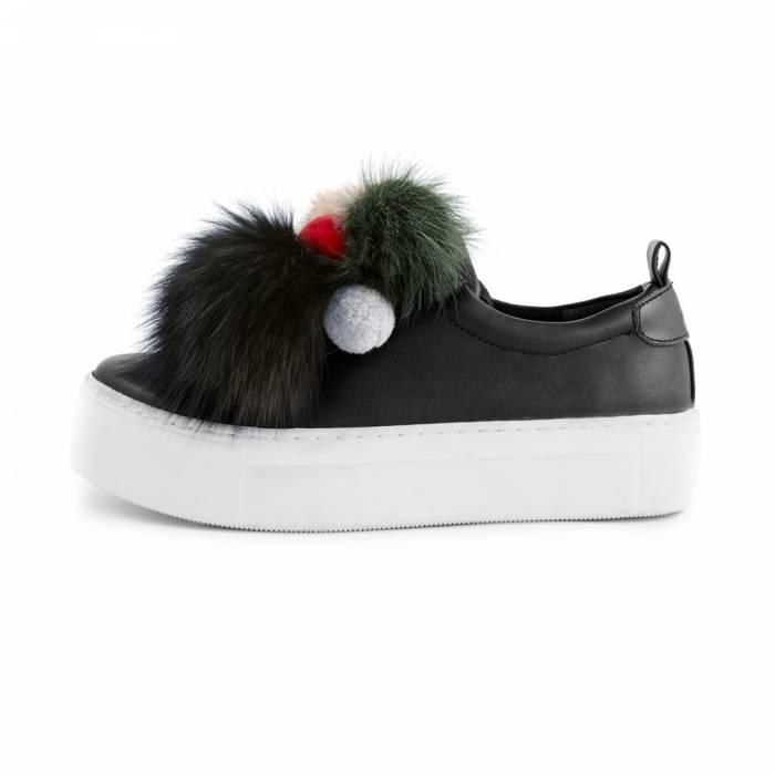 Sneakers Fantasy Nero