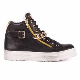 Sneakers Fashion Black