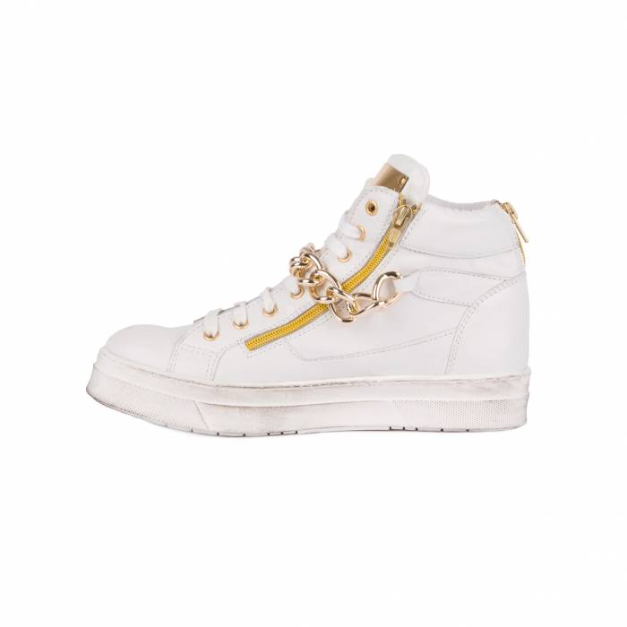 Sneakers Fashion White