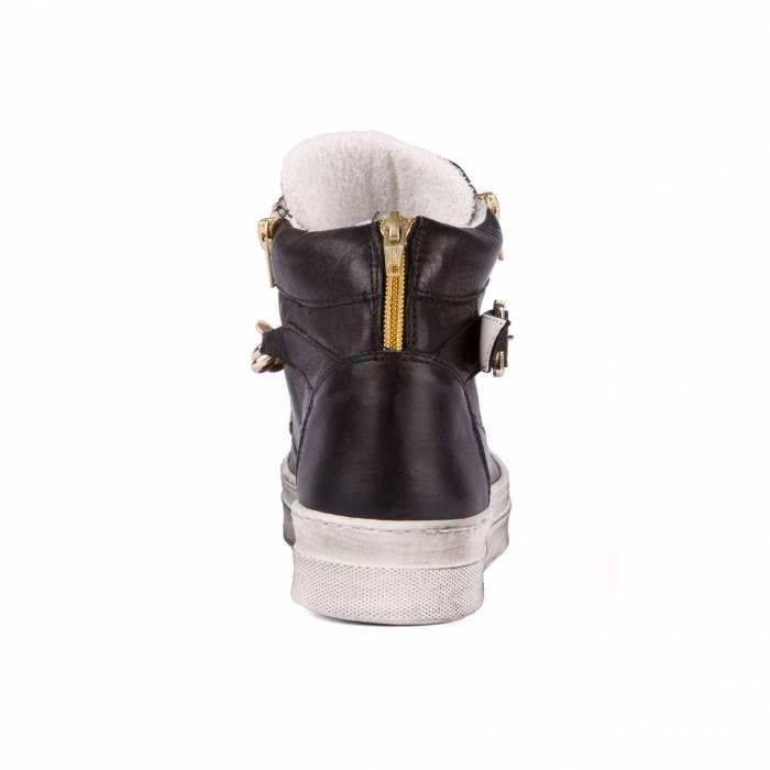 Sneakers Fashion White