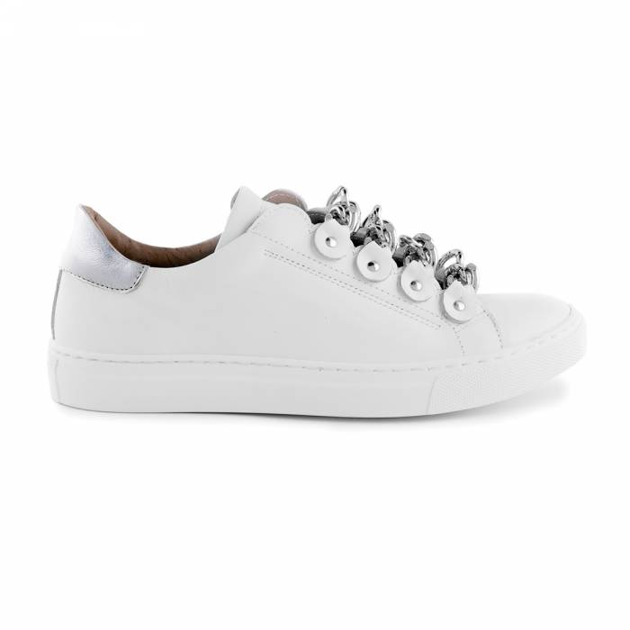 Sneakers Florence Bianche