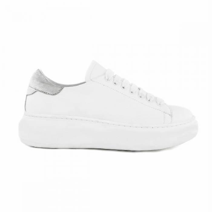Sneakers Guia Grigio chiaro