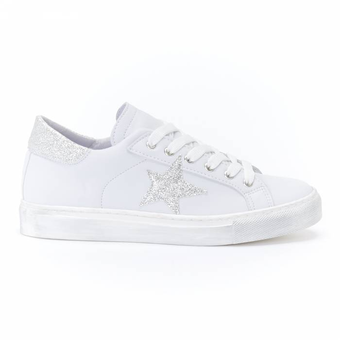 Sneakers Hollywood Grigie
