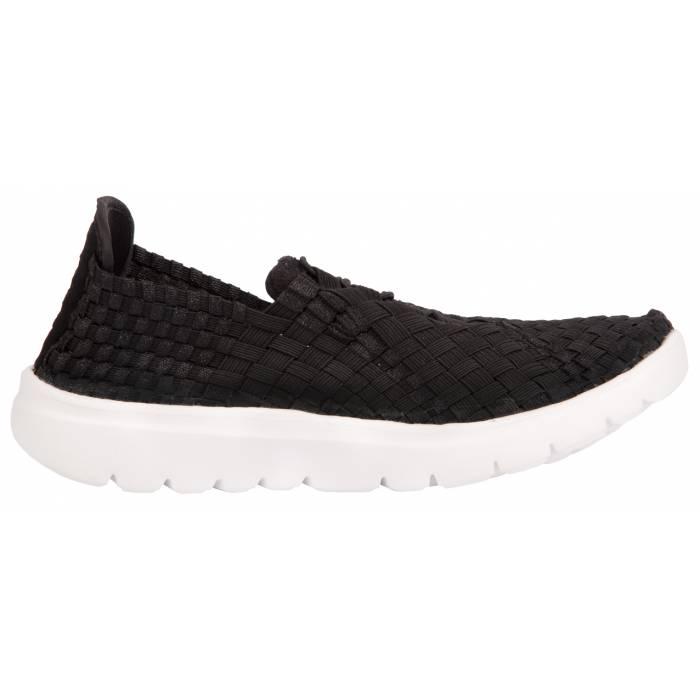 Sneakers Intrecciata