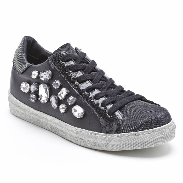 Sneakers Jewels Plus