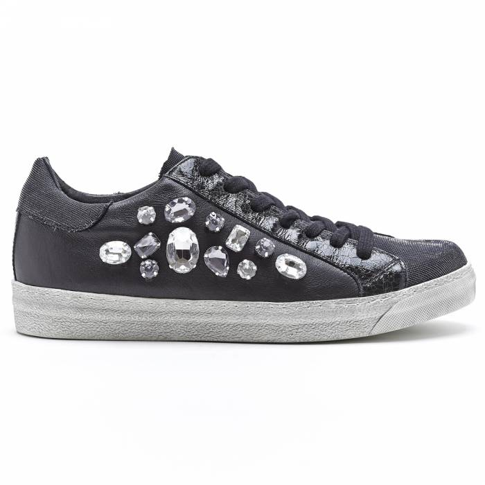 Sneakers Jewels Plus Nere