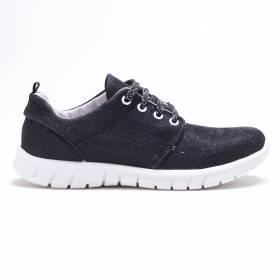 Sneakers Lamè
