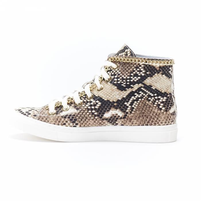 Sneakers Mid 141