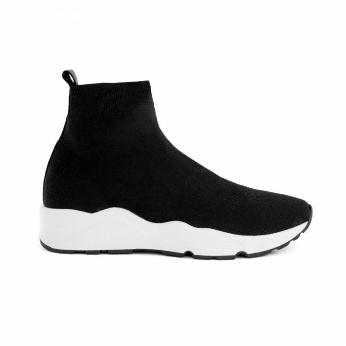 Sneakers Nancy Nere