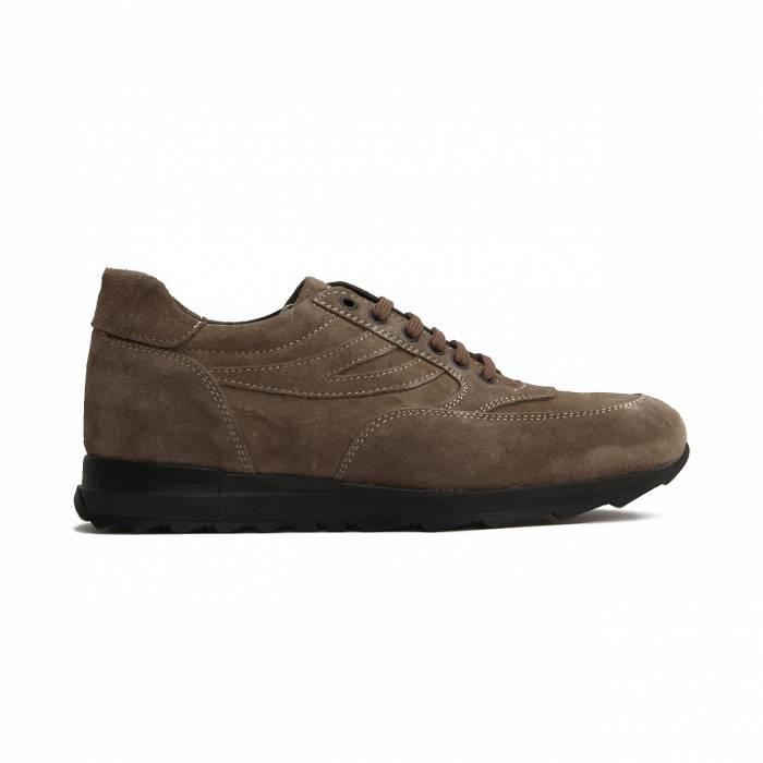 Sneakers Nud Beige