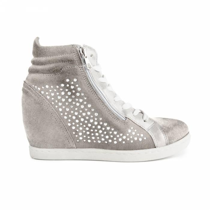 Sneakers Pallanza Grigie