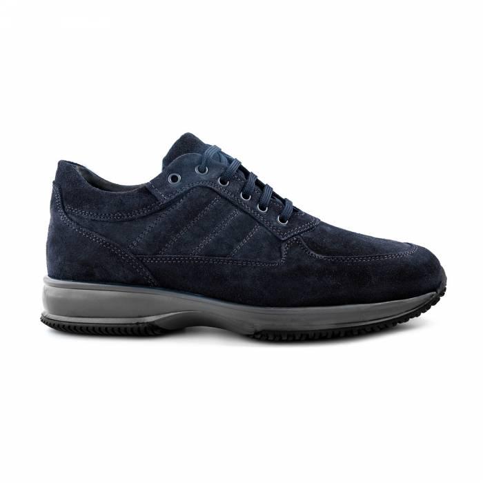 Sneakers Pavia Blu