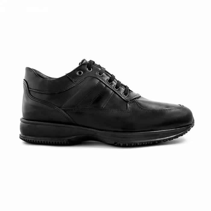 Sneakers Pavia Nere