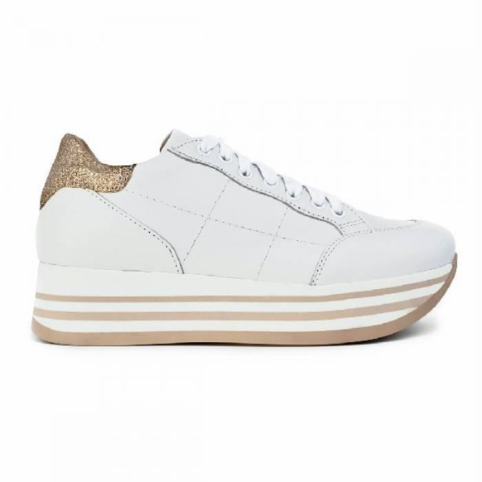 Sneakers Shine 2019 Oro
