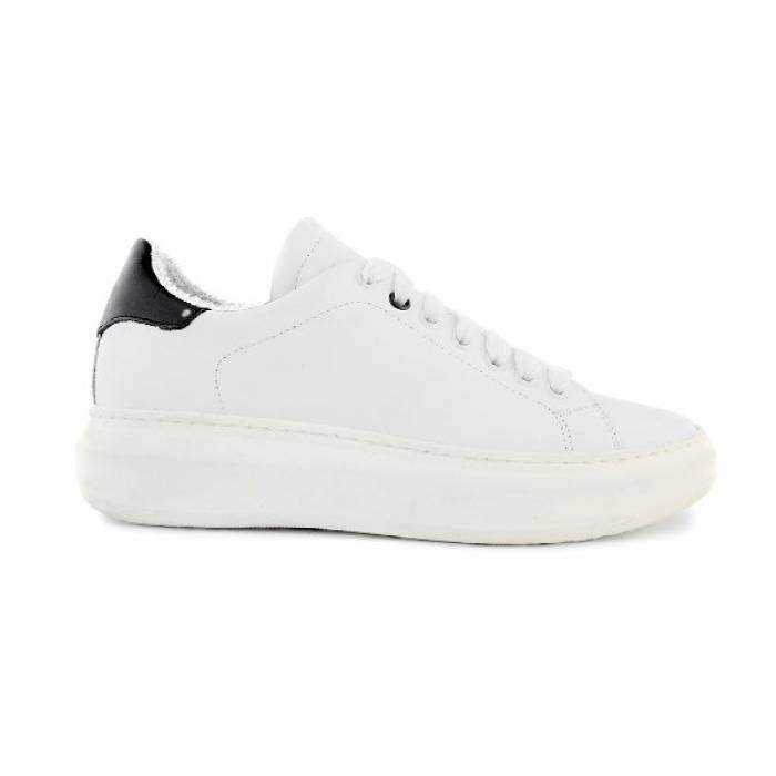Sneakers Sogos Bianche